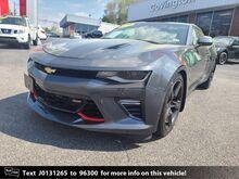 2018_Chevrolet_Camaro_1SS_ Covington VA