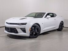 2018_Chevrolet_Camaro_2SS_ Cary NC