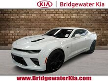 2018_Chevrolet_Camaro_2SS Coupe,_ Bridgewater NJ