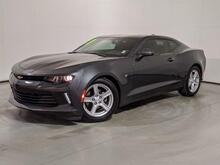 2018_Chevrolet_Camaro_2dr Cpe 1LT_ Raleigh NC