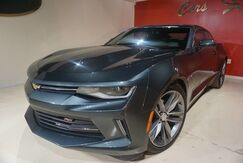 2018_Chevrolet_Camaro_LT_ Indianapolis IN
