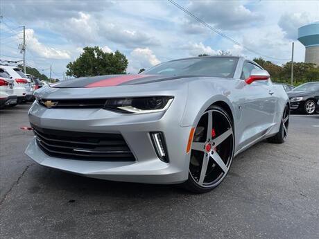 2018 Chevrolet Camaro LT Raleigh NC