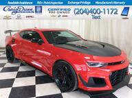 2018 Chevrolet Camaro RARE * 1LE PERFORMANCE PACKAGE * MANUAL TRANSMISSION * Portage La Prairie MB