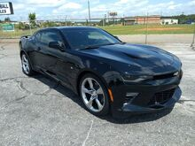 2018_Chevrolet_Camaro_SS_ Forest City NC