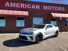 2018_Chevrolet_Camaro_SS_ Brownsville TN