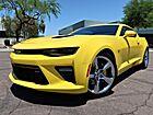 2018 Chevrolet Camaro SS Coupe Scottsdale AZ
