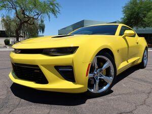 2018_Chevrolet_Camaro_SS Coupe_ Scottsdale AZ