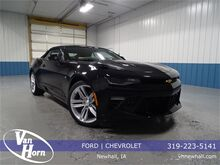 2018_Chevrolet_Camaro_SS_ Newhall IA