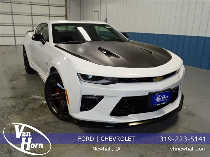 2018 Chevrolet Camaro SS Plymouth WI