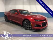2018_Chevrolet_Camaro_ZL1_ Newhall IA