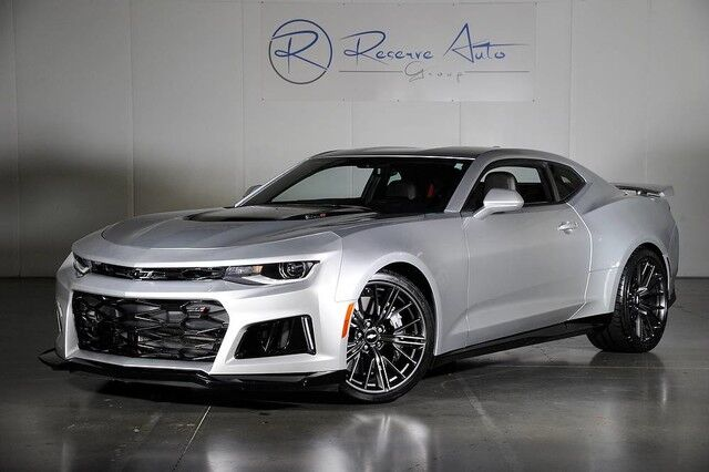 2018 Chevrolet Camaro ZL1 The Colony TX
