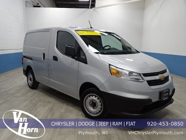 2018 Chevrolet City Express 1LS Milwaukee WI
