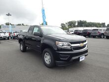 2018_Chevrolet_Colorado__ Northern VA DC