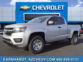 2018_Chevrolet_Colorado_2WD Base_ Phoenix AZ
