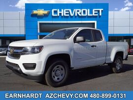 2018_Chevrolet_Colorado_2WD Base_ Phoenix AZ