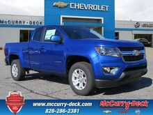 2018_Chevrolet_Colorado_2WD LT_ Forest City NC