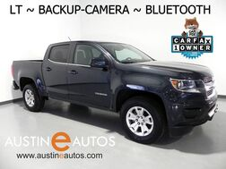2018_Chevrolet_Colorado 2WD LT_*BACKUP-CAMERA, TOUCH SCREEN, STEERING WHEEL CONTROLS, ALLOY WHEELS, BLUETOOTH PHONE & AUDIO_ Round Rock TX