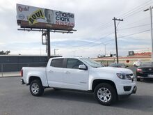 2018_Chevrolet_Colorado_2WD LT_ Brownsville TX