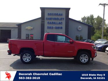 2018_Chevrolet_Colorado_2WD LT_ Decorah IA