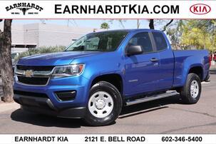 2018_Chevrolet_Colorado_2WD Work Truck_ Phoenix AZ