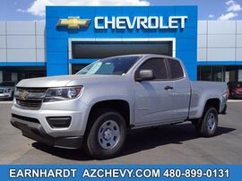 2018_Chevrolet_Colorado_2WD Work Truck_ Phoenix AZ