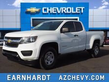 Chevrolet Colorado 2WD Work Truck 2018