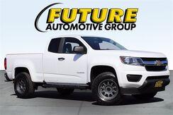 2018_Chevrolet_Colorado_2WD Work Truck_ Roseville CA