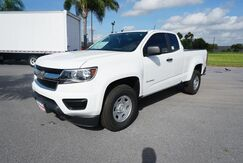 2018_Chevrolet_Colorado_2WD Work Truck_ Weslaco TX