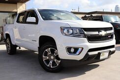 2018_Chevrolet_Colorado_2WD Z71, WARRANTY,1 OWNER,V6 !_ Houston TX
