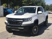 2018_Chevrolet_Colorado_4WD Crew Cab 128.3 ZR2_ Cary NC