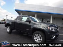 2018_Chevrolet_Colorado_4WD Ext Cab 128.3 LT