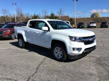 2018_Chevrolet_Colorado_4WD LT_ Forest City NC