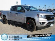 2018_Chevrolet_Colorado_4WD LT_ Cape May Court House NJ