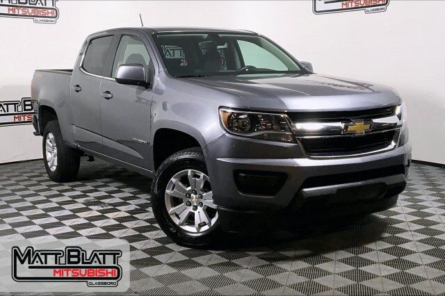 2018 Chevrolet Colorado 4WD LT Egg Harbor Township NJ
