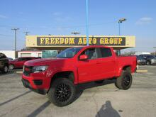 2018_Chevrolet_Colorado_4WD LT_ Dallas TX