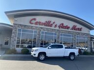 2018 Chevrolet Colorado 4WD LT Grand Junction CO