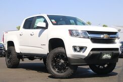 2018_Chevrolet_Colorado_4WD LT_ Roseville CA