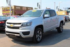 2018_Chevrolet_Colorado_4WD Work Truck_ Fort Wayne Auburn and Kendallville IN