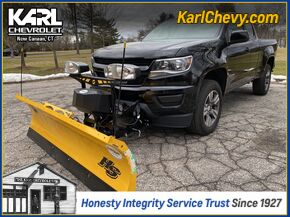 2018_Chevrolet_Colorado_4WD Work Truck_ New Canaan CT
