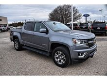 2018_Chevrolet_Colorado_4WD Z71_ Dumas TX