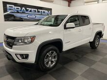 2018_Chevrolet_Colorado_4WD Z71, Leather, Bose, Nav, Tow_ Houston TX