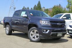 2018_Chevrolet_Colorado_4WD Z71_ Roseville CA