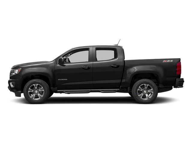 2018 Chevrolet Colorado 4WD Z71 Green Bay WI