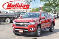 Chevrolet Colorado 4WD Z71 2018
