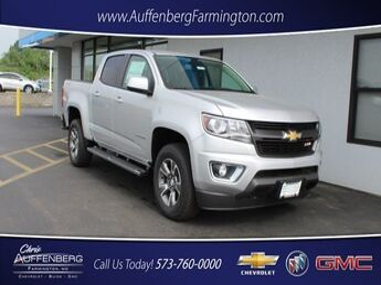 2018_Chevrolet_Colorado_4WD Z71_ Cape Girardeau