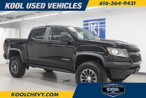 2018 Chevrolet Colorado 4WD ZR2 Grand Rapids MI