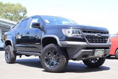 2018_Chevrolet_Colorado_4WD ZR2_ Roseville CA