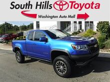 2018_Chevrolet_Colorado_4WD ZR2_ Washington PA
