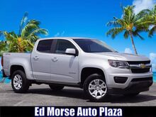 2018_Chevrolet_Colorado_LT_ Delray Beach FL