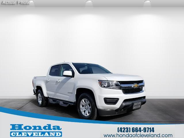 2018 Chevrolet Colorado LT Chattanooga TN